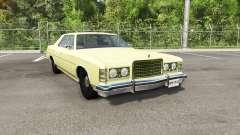 Ford LTD 1975 v1.1 для BeamNG Drive
