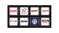 Логотипы компаний США