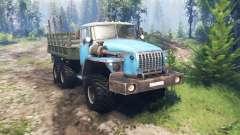Урал 4320-10 v4.0