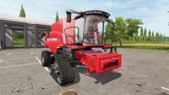 Case IH Axial-Flow 9230 v3.0 для Farming Simulator 2017