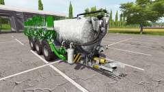 JOSKIN Q-BIGliner v1.1 для Farming Simulator 2017