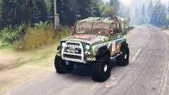 УАЗ 469 Анжела