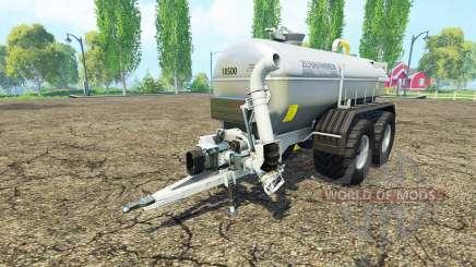 Zunhammer SKE 18.5 PUD v1.1 для Farming Simulator 2015