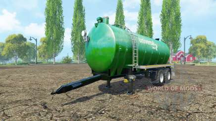 Kotte Universal TSA v1.52 для Farming Simulator 2015