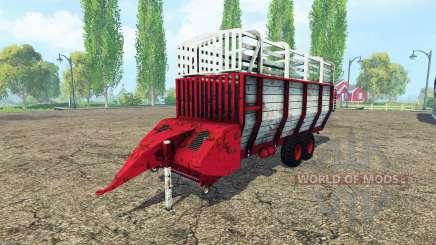 Fortschritt HTS 71.04 для Farming Simulator 2015