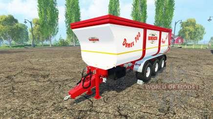 Fratelli Randazzo TR70 v2.0 для Farming Simulator 2015