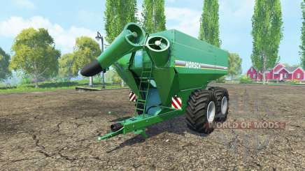 HORSCH Titan 44 UW v2.0 для Farming Simulator 2015