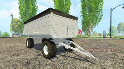 Fortschritt HW 80.11 v2.0 для Farming Simulator 2015