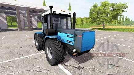 ХТЗ 17221 для Farming Simulator 2017