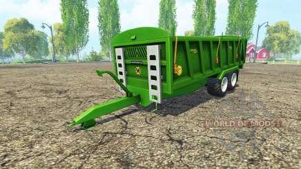 Marshall QM-16 v3.0 для Farming Simulator 2015