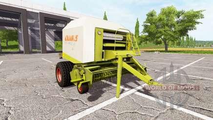 CLAAS Rollant 250 RC для Farming Simulator 2017