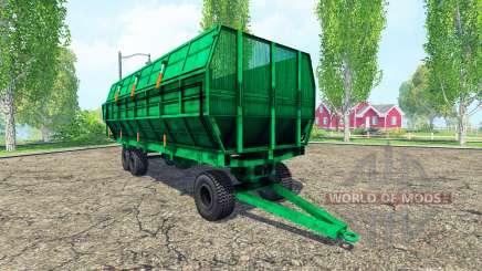 ПС 60 для Farming Simulator 2015