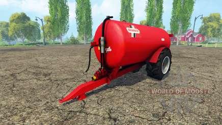 Redrock 2250 для Farming Simulator 2015