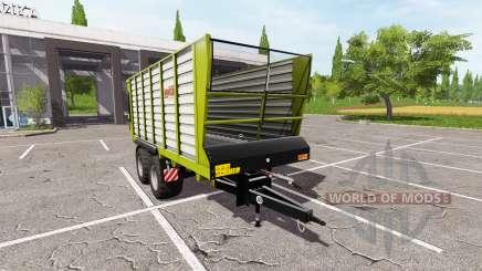 Kaweco Radium 45 green для Farming Simulator 2017