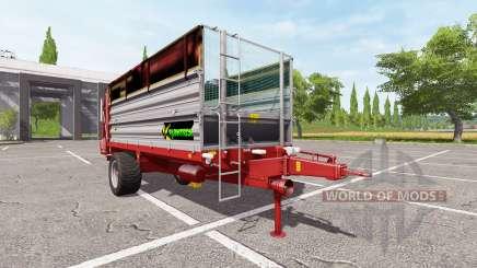 Farmtech Superfex 800 для Farming Simulator 2017