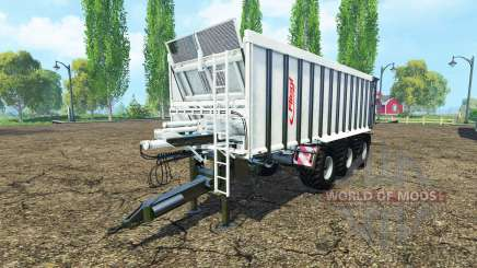 Fliegl ASW 381 для Farming Simulator 2015