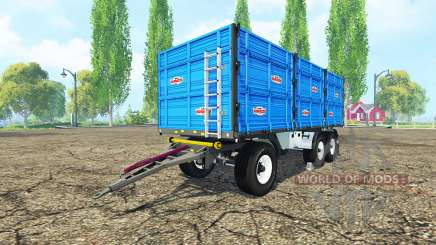 Fratelli Randazzo R270 PT для Farming Simulator 2015
