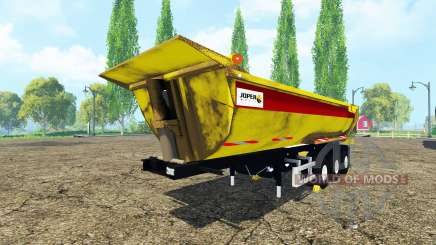 Joper v1.1 для Farming Simulator 2015