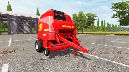 Supertino Master Plus для Farming Simulator 2017