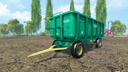 CAMARA для Farming Simulator 2015