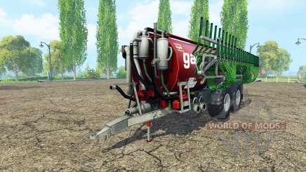 Kotte Garant VTL для Farming Simulator 2015