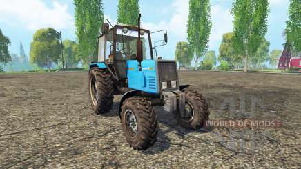 МТЗ 892 Беларус для Farming Simulator 2015
