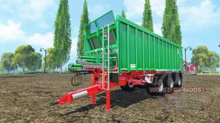 Kroger TAW 30 для Farming Simulator 2015