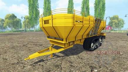 ROPA Big Bear v1.2 для Farming Simulator 2015