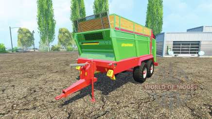 Strautmann PS для Farming Simulator 2015