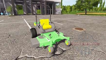 John Deere Z777 для Farming Simulator 2017