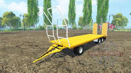 Fratelli Randazzo PA97I v2.01 для Farming Simulator 2015