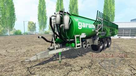 Kotte Garant VTR v1.53 для Farming Simulator 2015