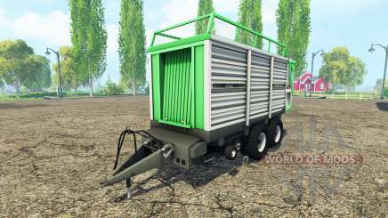 Deutz-Fahr K 8.51 для Farming Simulator 2015