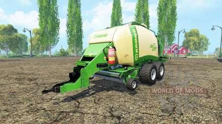 Krone BigPack 1290 для Farming Simulator 2015