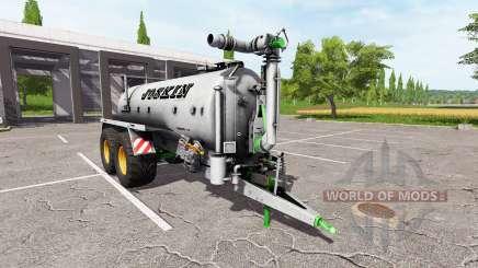 JOSKIN Konfort 2 для Farming Simulator 2017