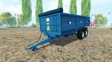 Marston ACE 16 для Farming Simulator 2015