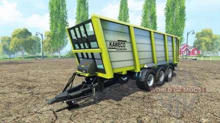 Kaweco PullBox 9700H для Farming Simulator 2015