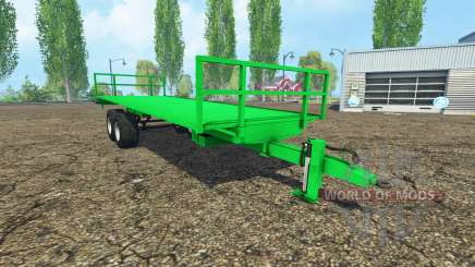 PTL-12R для Farming Simulator 2015