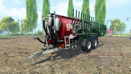 Kotte Garant VTL v2.6 для Farming Simulator 2015