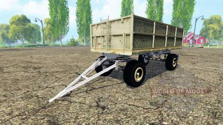 IFA HW 8011 для Farming Simulator 2015