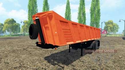 МАЗ 953000-010 для Farming Simulator 2015