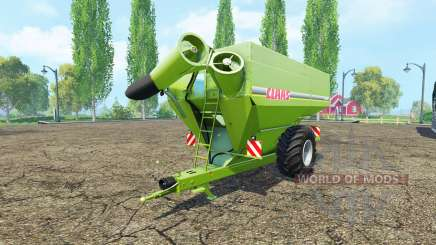 CLAAS Titan 34 UW для Farming Simulator 2015