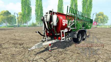 Kotte Garant VTL ohne helfer для Farming Simulator 2015