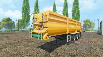 Krampe SB 30-60 multifruit v5.0 для Farming Simulator 2015
