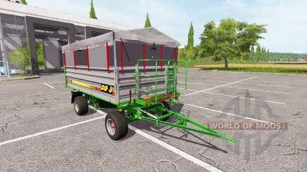 METALTECH DB 8 для Farming Simulator 2017