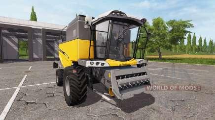 Challenger CH647C для Farming Simulator 2017