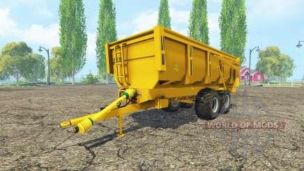 Maitre BMM 140 для Farming Simulator 2015