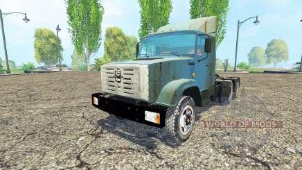 ЗиЛ 13305А для Farming Simulator 2015