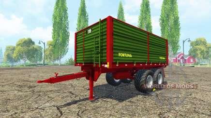 Fortuna FTD 150 для Farming Simulator 2015