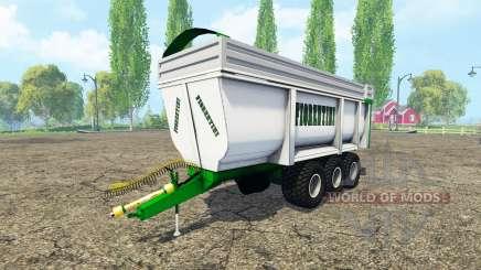 Fiorentini 200 для Farming Simulator 2015